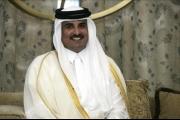 أمير قطر يرزق بمولوده السابع