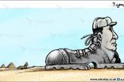 عن الكولونيالية العسكرية في مصر