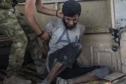 ديلي تلغراف: قصص الرعب متواصلة في الموصل رغم تحريرها