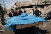 ديلي تلغراف: إذا استمر الانتقام في الموصل فسيظهر تنظيم جديد