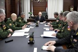 صحيفة: استمرار 'روسيا بوتين' أخطر من تنظيم الدولة