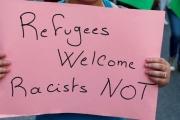 هاشتاغ اليوم: #لا_للعنصرية ينشط في لبنان