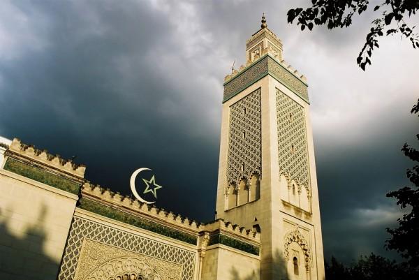 الإسلام وأوروبا وإمكانيات الإسلام الأوروبي