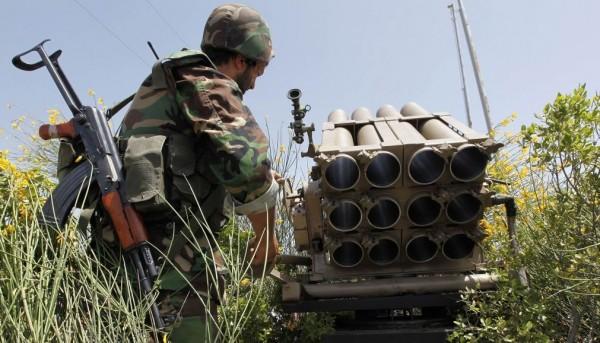 واشنطن تصعد ضد 'حزب الله' وتطالب بنزع سلاحه