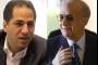 إجتماع إنتخابي بين النائب ميشال المر ورئيس حزب 'الكتائب' سامي الجميل