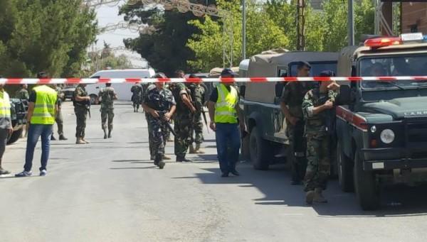 أميركا تقلص مساعدات الجيش اللبناني.. جذرياً