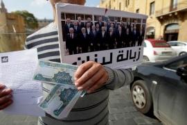 توزيع المناشير.. جريمة في لبنان؟