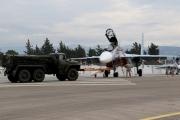روسيا تبدأ بإنشاء قاعدة عسكرية جديدة في جنوب سوريا