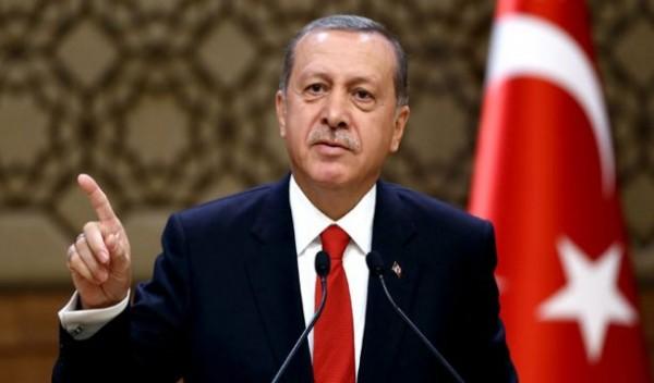 أردوغان: العلاقات مع برلين ستتحسن بعد الانتخابات الألمانية