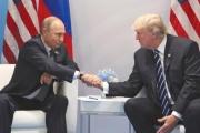 بوتين متمسك بالتعاون مع ترمب جنوب سوريا لـ«صالح إسرائيل»