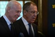 طبخة التسوية السورية على نار حامية والجهود تتكثف لإنضاجها
