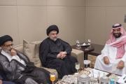 زيارة الصدر للسعودية.. بداية التغيُّرات السياسية؟