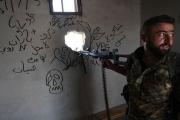 عفرين مقابل ضواحي حلب الشمالية:لا صحة ل'المقايضة'