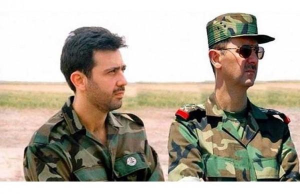 قرار من ماهر الأسد بتحجيم بري