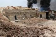 من كواليس التفاوض على مناطق خفض التوتر في سوريا