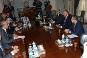 منصتا القاهرة وموسكو ترفضان حضور اجتماع الرياض