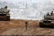 هل تستطيع تركيا إنقاذ مدينة إدلب من مصيرها المجهول؟