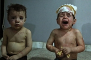 النظام «يحرق» جوبر تمهيداً لإقتحامها وروسيا تختبر أسلحة جديدة في سوريا
