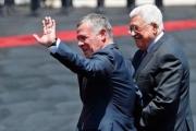 «حماس» من إيران: فتحنا صفحة جديدة .. وملك الأردن في رام الله: للعمل مع الإدارة الأميركية