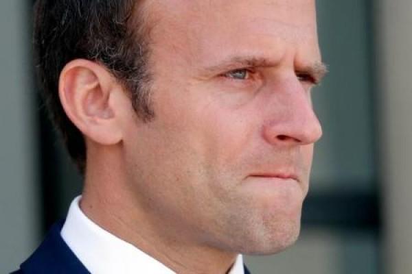الرئيس الفرنسي يدعو إلى تجنب تصعيد التوتر في مسألة كوريا الشمالية