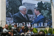 الأردن يظهر دعما وتضامنا كبيرا مع عباس… ويواصل مناكفة نتنياهو