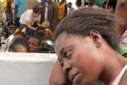 أوكسفام: معظم المهاجرات الأفارقة في ليبيا تعرضن للعنف الجنسي