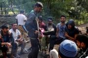 عالقون في صربيا: لاجئون لن يدخلوا الاتحاد الأوروبي