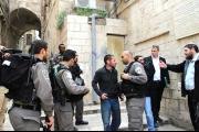 «هيومن رايتس»: إسرائيل تجرد أهل القدس من إقاماتهم