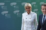 الإندبندنت: لماذا رفضت فرنسا منح زوجة ماكرون لقب 'السيدة الأولى'؟