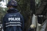 منظمة حقوقية تؤكد اشتراك حكومة ميانمار في جرائم بحق مسلمي 'الروهينغيا'