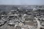 بالصور ... هل بقي أي شيء من الموصل؟