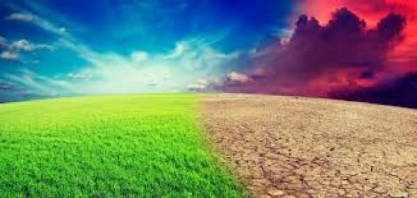 2016 عام قاتم على صعيد المناخ العالمي