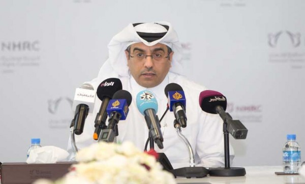 """حقوق الإنسان القطرية تسجّل """"تراجعاً إيجابياً غامضاً"""" للسعودية بشأن طلاب البلدين"""