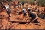 غانا تشن حملة شرسة على مناجم الذهب غير الشرعية