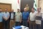 قمر الدين يصوّت لـ'سير الضنية' وريفي يؤكد دعم طرابلس لذلك الخيار