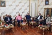 انزعاج لبناني جراء استقرار عناصر حماس المقربة من 'حزب الله' وايران على اراضيه