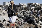 اليمن: الحرب تقترب من «المشهد الأخير» ودول التحالف تلجأ لطهران للضغط على الحوثيين