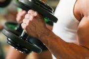 ستة أطعمة لبناء العضلات