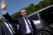 ضجة في فرنسا لإنفاق ماكرون 26 ألف يورو على «وسائل تجميله»