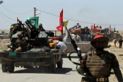 خمسون ميليشيا خارج سيطرة الحكومة العراقية تمارس القتل والسطو في الموصل