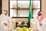 وول ستريت: ما هي دلالات زيارة عبدالله بن علي للسعودية؟