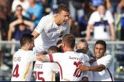 الدوري الإيطالي: روما يستهل حملته بفوز صعب… وبداية قوية لقطبي ميلانو