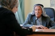 مسن فلسطيني 81 عاماً ينجح في اختبارات الثانوية العامة