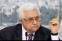 عباس يؤكد مواصلة «الكفاح السلمي» ووفد قيادي من «حماس» في طهران