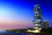 خليجي يشتري أغلى شقة في العالم قيمتها 102 مليون درهم