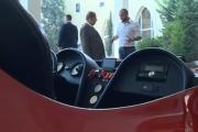 بالفيديو والصور ... تعرّفوا إلى أوّل سيارة مصنوعة بالكامل في لبنان!