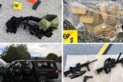 إطلاق النار بأميركا.. أسباب عديدة وضحايا في ازدياد