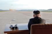 كيم يفاخر بـ «توازن عسكري» مع أميركا