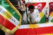 استفتاء كردستان وإيران