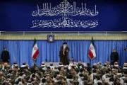 النار الهادئة للمعارضة الإيرانية